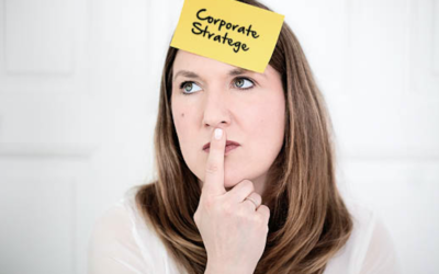 In 5 Tagen zur Corporate-Strategie mit meinem Online-Workshop