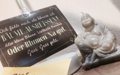 Was haben Führungskompetenz und Mitarbeitermotivation mit Buddha zu tun?